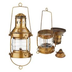 """Copper & Brass 10"""" Ship Lantern Nautical Maritime Boat Light Marine Anchor Lamp DécorSKU: EAJ326Dimentions: L: 5'' W: 6.5'' H: 10''We offer over 1,000s of unique crafts from around the world. Each piece is completely handcrafted out or special materials such as brass, wood and other unique metals.More than mere displays, these unique crafts work and are a reflection of the times, and occasionally, of the personality of their owners. More importantly, they serve as family treasures that could Metal Robot, Boat Lights, Luminaire Design, Best Phone, Model Ships, Craft Work, Brass Wood, Decoration, Craftsman"""