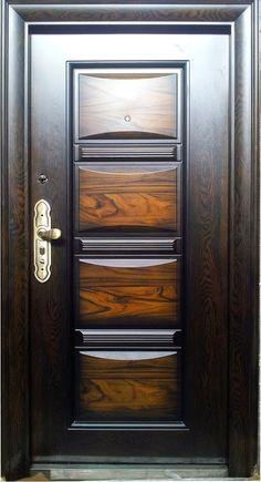 all type door design Wooden Main Door Design, Modern Wooden Doors, Main Gate Design, Door Gate Design, Door Design Interior, Front Door Design, Wood Entry Doors, Entrance Doors, Door Frame Molding