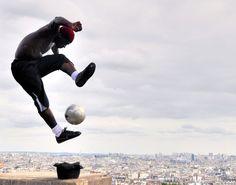 calcio freestyle - Cerca con Google