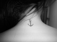 anchor tatt. i like the placement