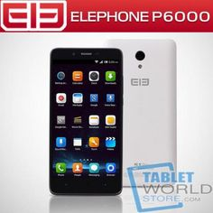 The item is Original Elephone P6000 MTK6732 64bit Quad Core Mobile Phone Android 4.4 5.0 Inch IPS Screen 4G LTE Smartphone 2GB 16GB 13MP Camera. It features MTK6732 64-bit quad core A53 1.5GHz, 2GB RAM, 16GB ROM, 5.5 inch OGS, capacitive touch screen.