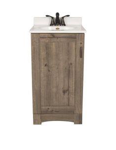 24 Simon Vanity With Top At Menards Bathroom Ideas Pinterest Bathroom Vanity Cabinets Cs And Bathroom Vanities