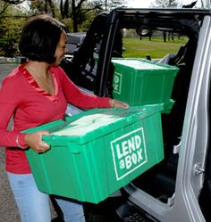 Want to simplify your move? We drop off, you pack, we pick up when you are done with your move. Moving Supplies, Packing Supplies, Cash Box, Money Box, Alexandria, Plastik Box, Office Movers, Wake Forest Nc, Perfect Messy Bun