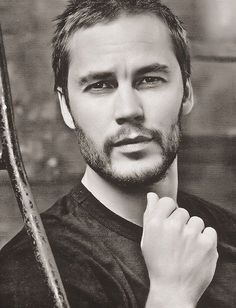 Welcome to Taylor Kitsch Daily, dedicated to the talented young Canadian actor. Pretty People, Beautiful People, Tim Riggins, The Normal Heart, Raining Men, Avan Jogia, Dream Guy, Ryan Guzman, Jesse Metcalfe