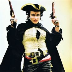 Adam Ant, early musician: post Punk, New Romantic or Steampunk precursor? Adam Ant, Ant Music, Beautiful Men, Beautiful People, Stand And Deliver, Steampunk, We Will Rock You, New Romantics, Thats The Way