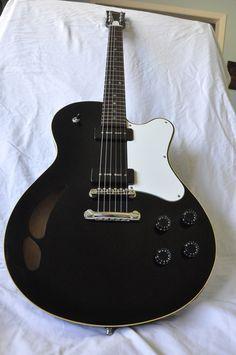 Heatley Guitars Retro-Matic