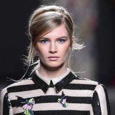 Madrid Fashion Week: Teresa Helbig Otoño Invierno 2016/2017 | TELVA