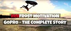 """HERE IS OUR LATEST MOTIVATIONAL VIDEO! """"GOPRO - THE COMPLETE STORY"""" HERE IS THE LINK TO THE VIDEO: https://www.youtube.com/watch?v=2dgHyGXv_ao #MOTIVATION #GORPO #COMPLETESTORY #INSPIRATION #WORDSOFWISDOM"""