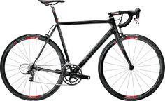 Dream Bike  Cannondale SuperSix Evo Ultimate   SRAM Red Group  Full Carbon