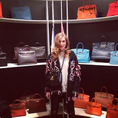 hermes passport - Chiara Ferragni: Hermes orange Birkin or Kelly bag? Best selection ...
