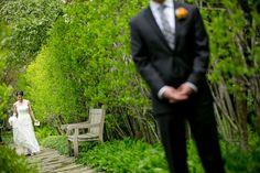 Kenilworth Wedding Photography | Silvia and Ron Photo