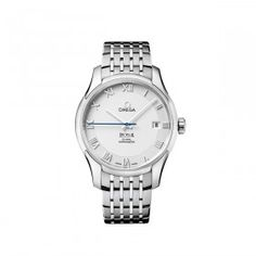 Omega Gents Omega De Ville Co Axial Watch - Small Image