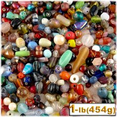 Bulk assorted shapes and sizes glass beads Mixed Mixed Shapes and Sizes fro glass Beads Color: Mixed colors Cheap Craft Supplies, Arts And Crafts Supplies, Craft Outlet, Craft Wedding, Wedding Ornament, Baby Keepsake, Beading Supplies, Jewelry Supplies, 1 Oz