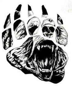 Image detail for -Bear Tattoos | Shareapic.net