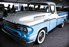 Dodge Truck 100