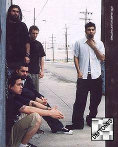 Picture of Deftones