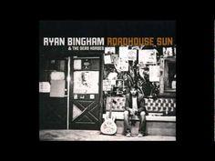 Ryan Bingham :)