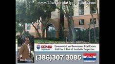 Daytona Beach Commercial Real Estate | Realtor in Daytona Beach Shores