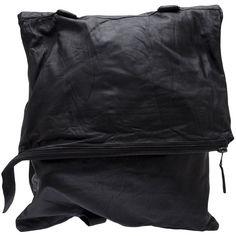 BARBARA I GONGINI adjustable straps backpack found on Polyvore