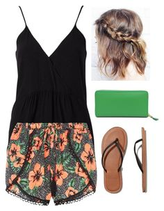 """""""Vacation """" by dipske ❤ liked on Polyvore featuring Witchery, Abercrombie & Fitch and Comme des Garçons"""