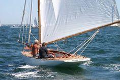 canots sloops