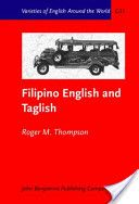 Filipino English and Taglish http://books.google.com.ph/books?id=W1h9oF9rj-MC&printsec=frontcover&hl=fil&source=gbs_ge_summary_r&cad=0#v=onepage&q&f=false