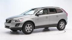 2010 Volvo XC60 - 2014 BEST CHOICES: Recommended used vehicles for teens starting under $20,000