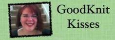 Kristen Mangus, Founder and Host of GoodKnit Kisses.