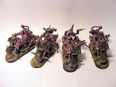 Resultado de imagen de hijos del emperador warhammer