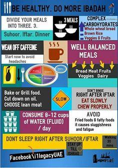 health #ramadan