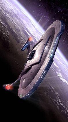 USS Enterprise NX-01