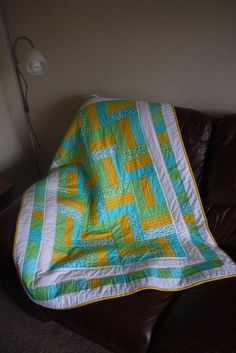 Baby Quilt £50.00 love this!
