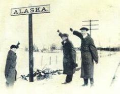 Alaska Station in Pewaukee Pewaukee Lake, Meat Packing, Ice Houses, Work Inspiration, Milwaukee, Hanging Out, Alaska, History, Winter
