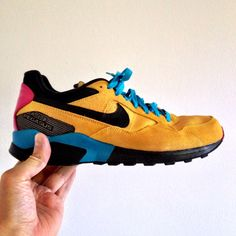4cf7c3bb8b19be Nike Air Pegasus  92 Decon Quickstrike. These shoes were only sold in the  Nike