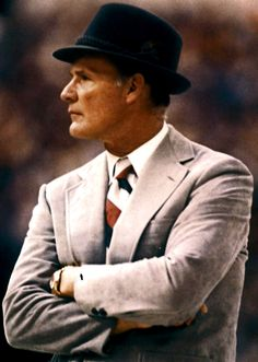 Tom Landry, Invented the clasic 4,3,4 defense....coached with another no name coach named Lombardi and won super bowls.