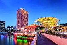Booking.com:  Novotel Clarke Quay  ,  Singapore,  Singapore   - 3164  Guest reviews  .  Book your hotel now!