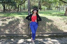 Blog Thay Andrade: Look: As Cores da Estação
