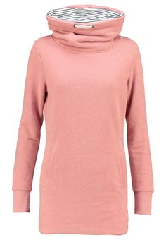 ONLY ONLBETTY Sweatshirt canyon rose Bekleidung bei Zalando.de   Material Oberstoff: 55% Baumwolle, 45% Polyester   Bekleidung jetzt versandkostenfrei bei Zalando.de bestellen!