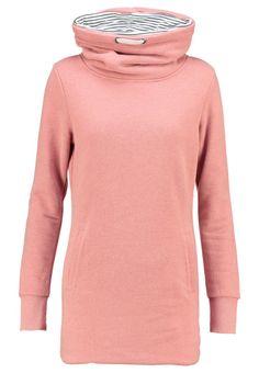 ONLY ONLBETTY Sweatshirt canyon rose Bekleidung bei Zalando.de | Material Oberstoff: 55% Baumwolle, 45% Polyester | Bekleidung jetzt versandkostenfrei bei Zalando.de bestellen!