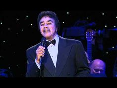 Johnny Mathis - Chances Are (2006) performed at Tropicana Hotel/Casino in Atlantic City