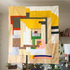 #iamadampogue #textile