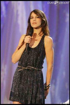 Charlotte Gainsbourg's dress