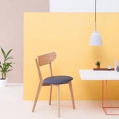 Elin Chairs / Swedish Living