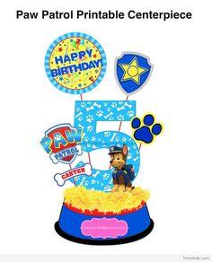 http://timykids.com/35-paw-patrol-printables-for-kids.html #Birthday, #Free, #Patrol, #Paw, #Printables