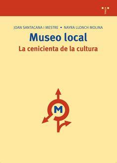 Los museos locales, junto con los elementos patrimoniales al aire libre, sujetos todos ellos a la responsabilidad de los municipios, constituyen la red básica del patrimonio español. Si no existieran, seríamos infinitamente más pobres desde el punto de vista cultural.