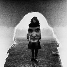 La mirada del reflejo. Giorgi Bigvava