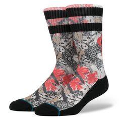 Stance | Island Lyfe | Men's Socks | Official Stance.com