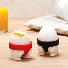 Sumo Egg Holder (Set of 2)
