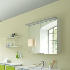 Darling New Mirror Cabinet Medicine Cabinets, Mirror Cabinets, Duravit, Budget Bathroom, Image, Furniture, Home Decor, Interior Design, Home Interior Design