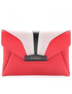 Givenchy - ANTIGONA ENVELOPE CLUTCH  - mytheresa.com GmbH